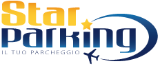 Logo Star Parking a Malpensa